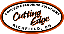 Cutting Edge Decorative Concrete