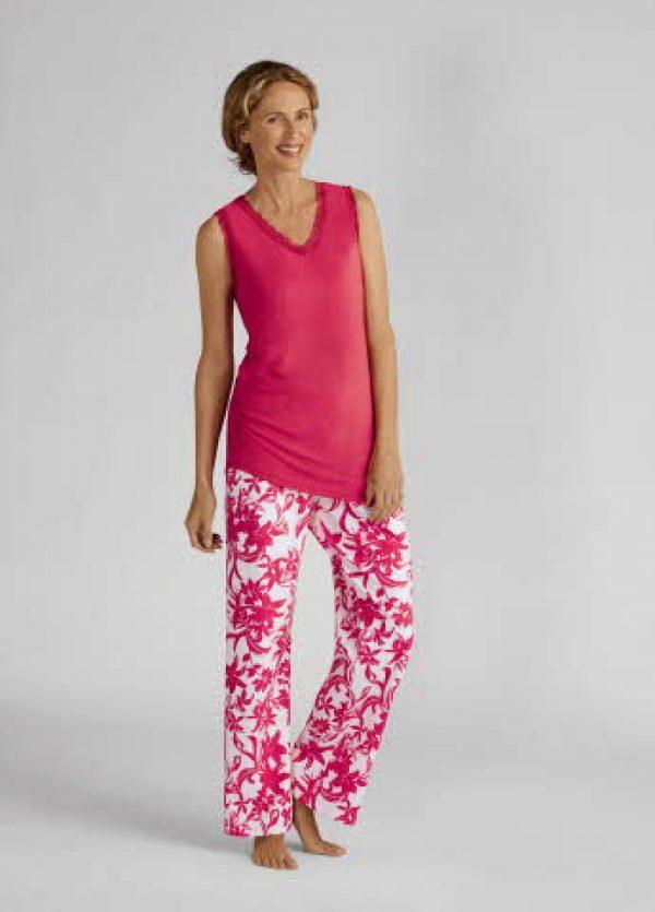 Pajama Set Paradise Pink