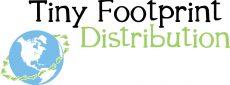 Tinyfootprint Logo