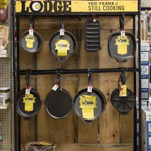 Lodge-Cookware