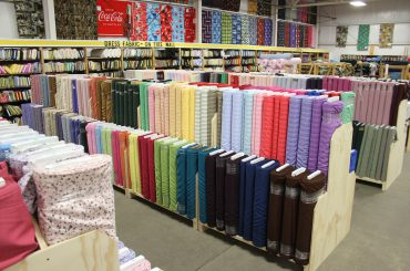 Way More Than an Amish Fabric Store