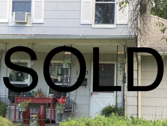 SOLD!-Absolute Income Producing Real Estate Auction