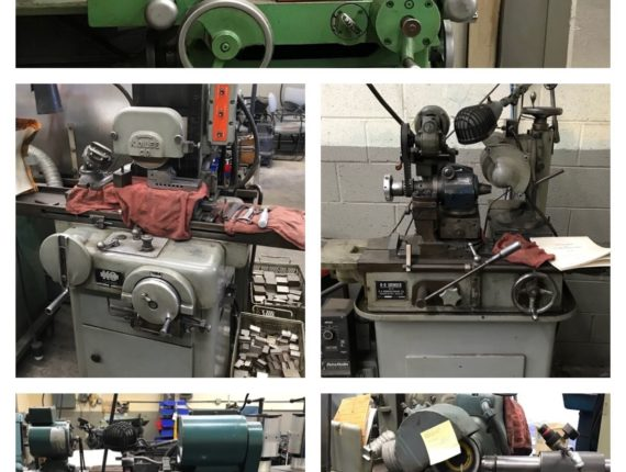 Absolute Online-Only Industrial Machinery Auction
