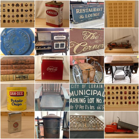Online-Only Lorain Historical Society Auction-Lorain