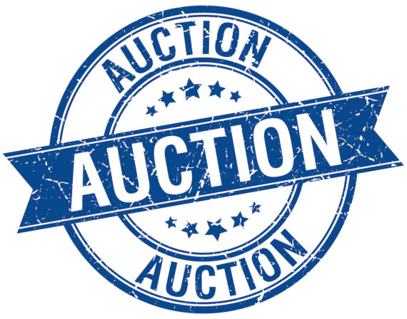 Day 2 Major Stamping Facility Auction
