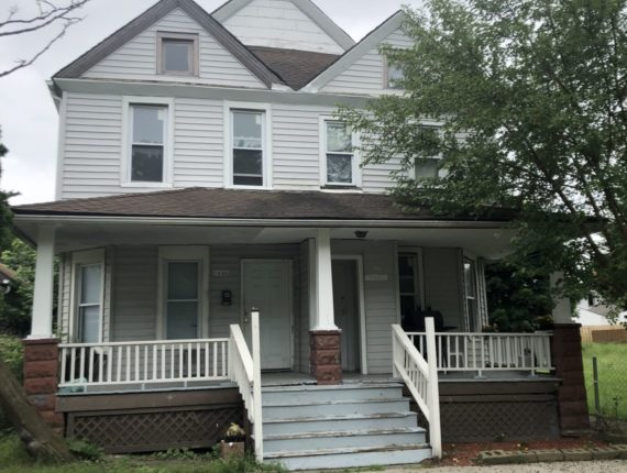 Income Producing Real Estate Auction-West Side