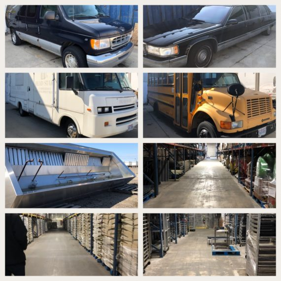 Machinery/Equip Auction