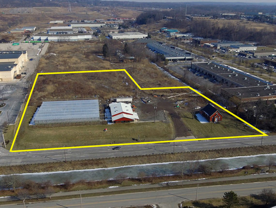 Live Onsite Commercial Real Estate Auction-Valley View