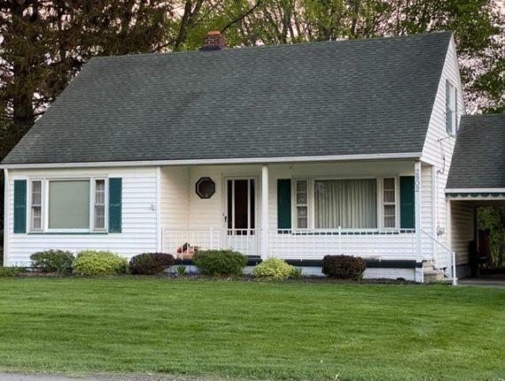 Live/On-site Public Real Estate Auction-Kingsville