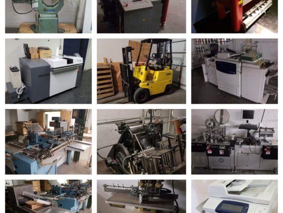 Online Only- Cleveland Print Shop