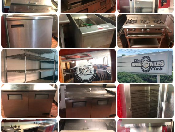 Online-Only Commercial Restaurant Equipment Auction-Willoughby Hills