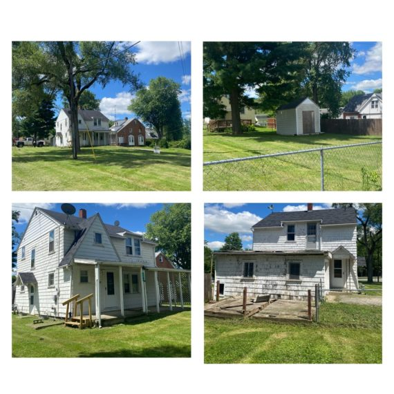 Online-Only Court Ordered PSO Real Estate Auction-Mansfield
