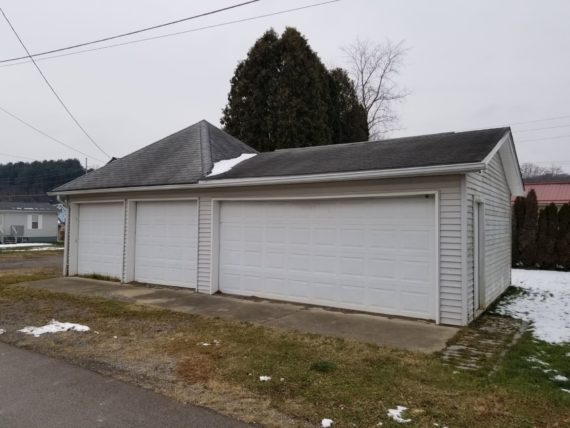 Online-Only Court Ordered PSO Real Estate Auction-East Sparta