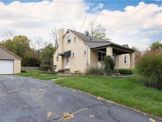 Online-Only Court Ordered PSO Real Estate Auction-Cortland