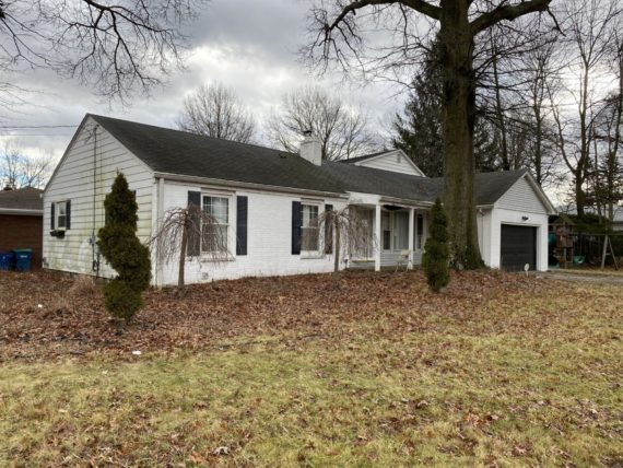 Online-Only Court Ordered Real Estate Auction-Youngstown