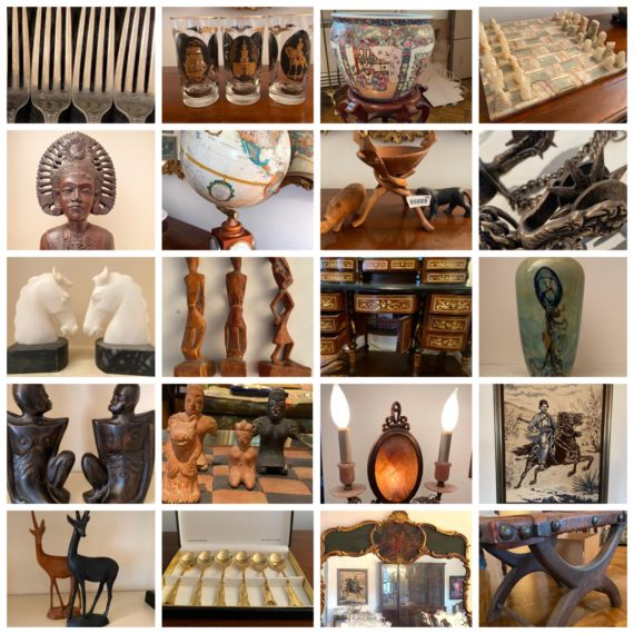 Online-Only High End Collectibles Auction-Shaker Hts