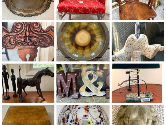 Online-Only High End  Estate Auction-Beachwood