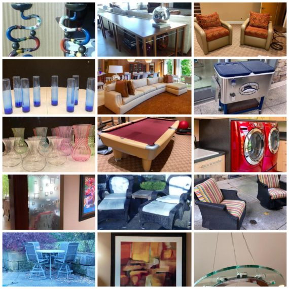 Online-Only High End Household Auction-Beachwood