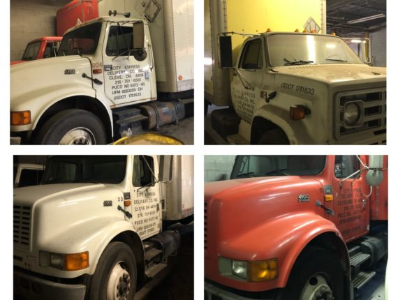 Ending This Week! Online-Only Auction - Cleveland Shipping Company