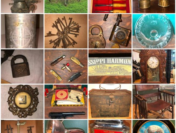 Online-Only Vintage, Collectibles & Household Auction-Broadview Hts