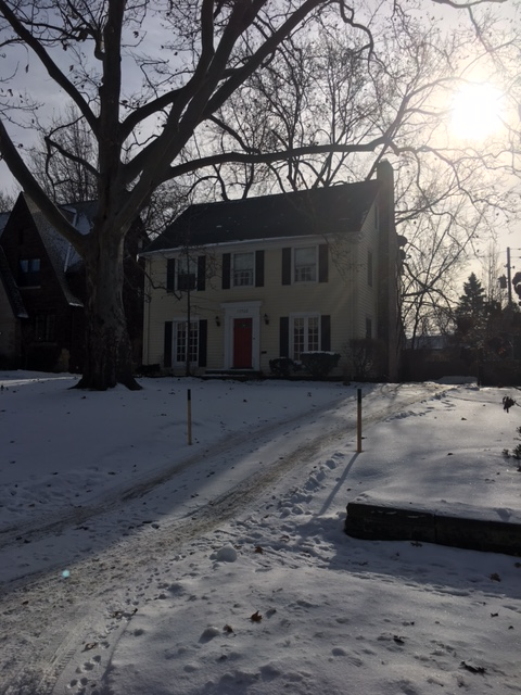 SOLD! Public Real Estate Auction - Shaker Hts