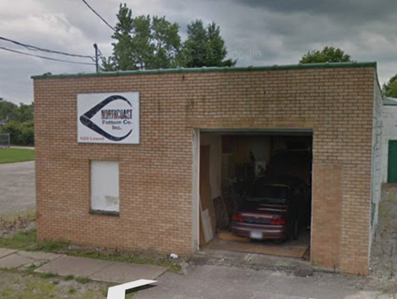 Public Commercial Real Estate Auction-Elyria