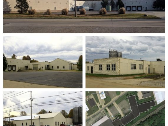Public Commercial Real Estate Auction-Mentor