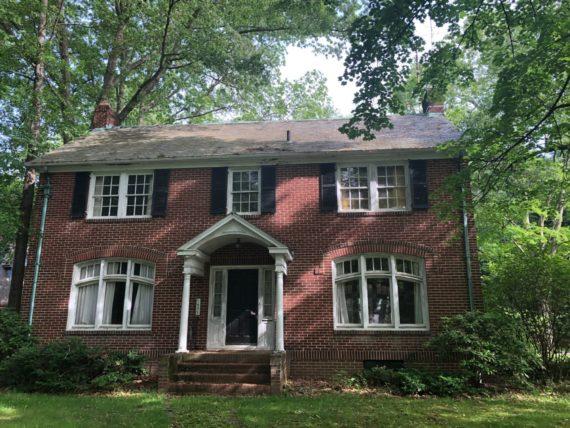 Public Real Estate Auction-Akron