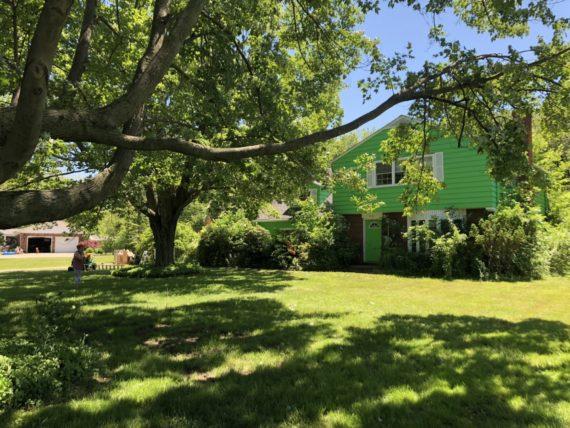 Public Real Estate Auction-Madison