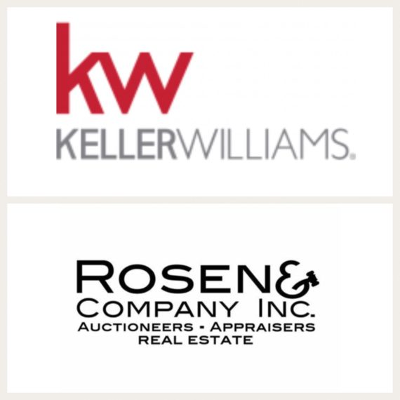 Residential Building Lots Auction in conjunction w/ Keller Williams/The Osborne Group