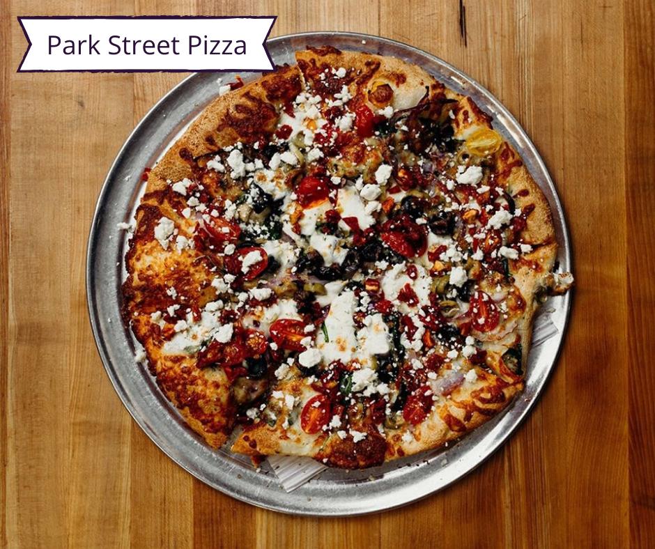 Park Street Pizza