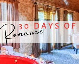 30 Days of Romance - Week 4