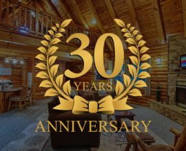 We're Celebrating Our 30th Anniversary!