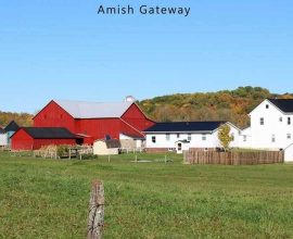 10 Must See Attractions in Amish Country