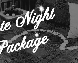 NEW Date Night Package
