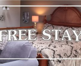 FREE STAY