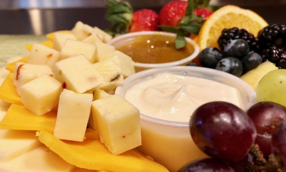 Appetizer & Snack Platters