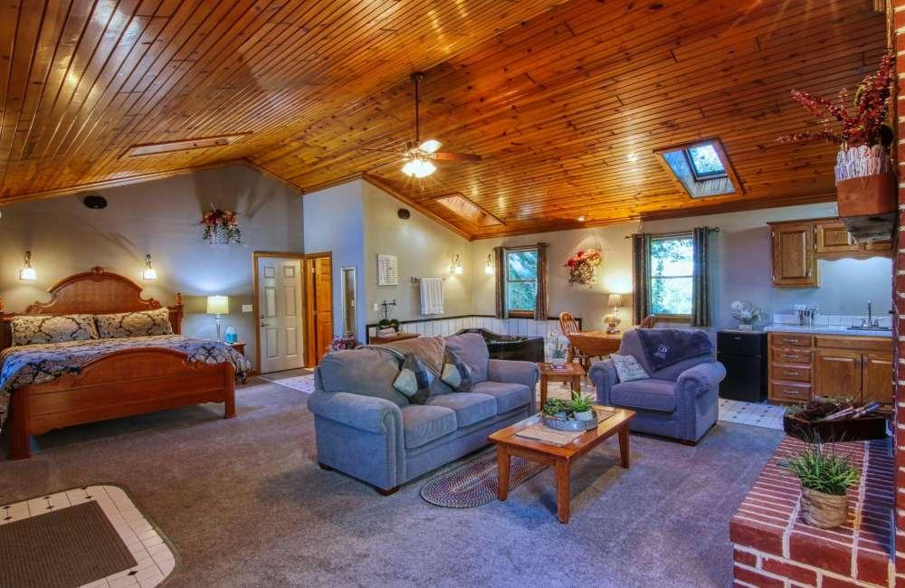 Romantic Cottage Rentals