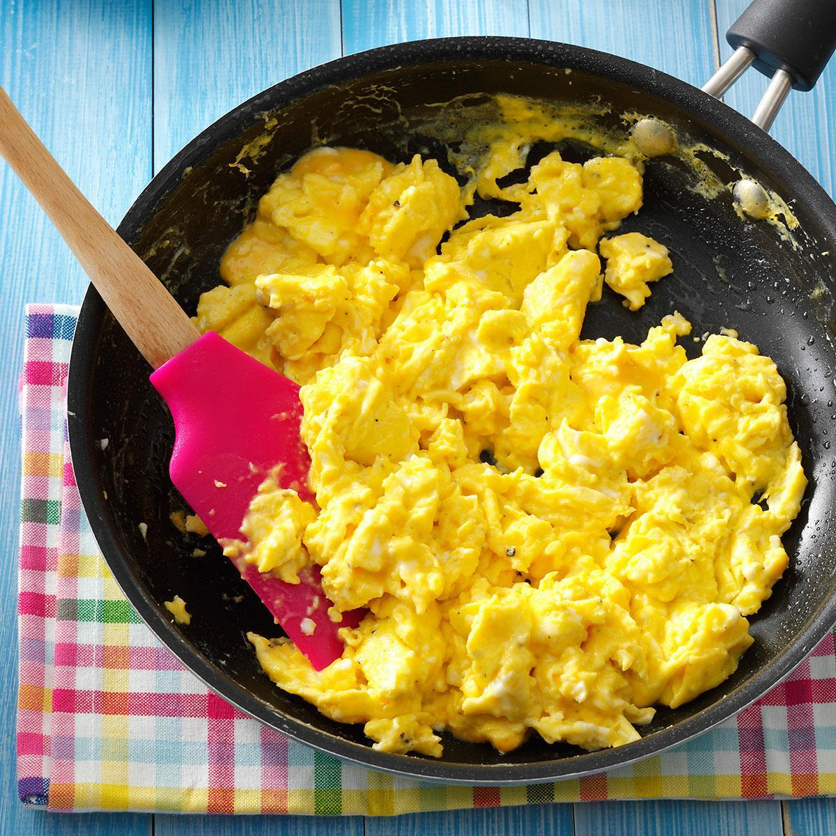 Star Spangled Breakfast