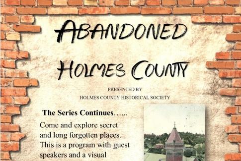 Abandon Holmes Co.