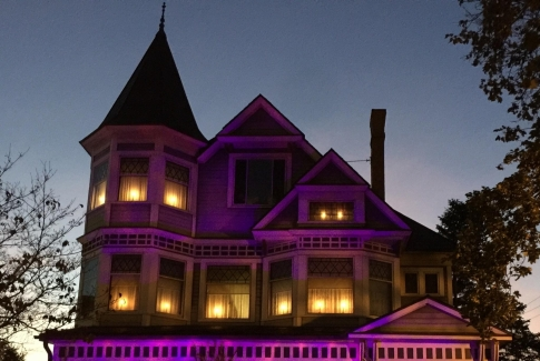 Victorian House Ghost Walks-SOLD OUT!