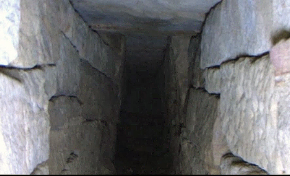 MURRAY TUNNEL - HOLMES COUNTY