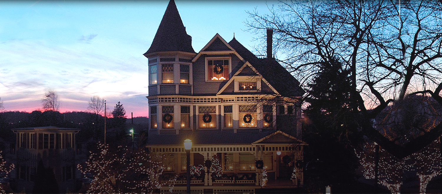 Victorian House Museum Holmes County Historical Society