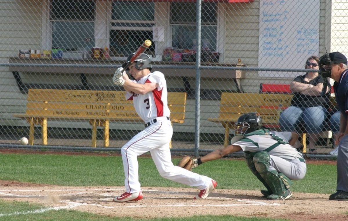 Cards feel the pain of Hiland's rain-out with Chippewa