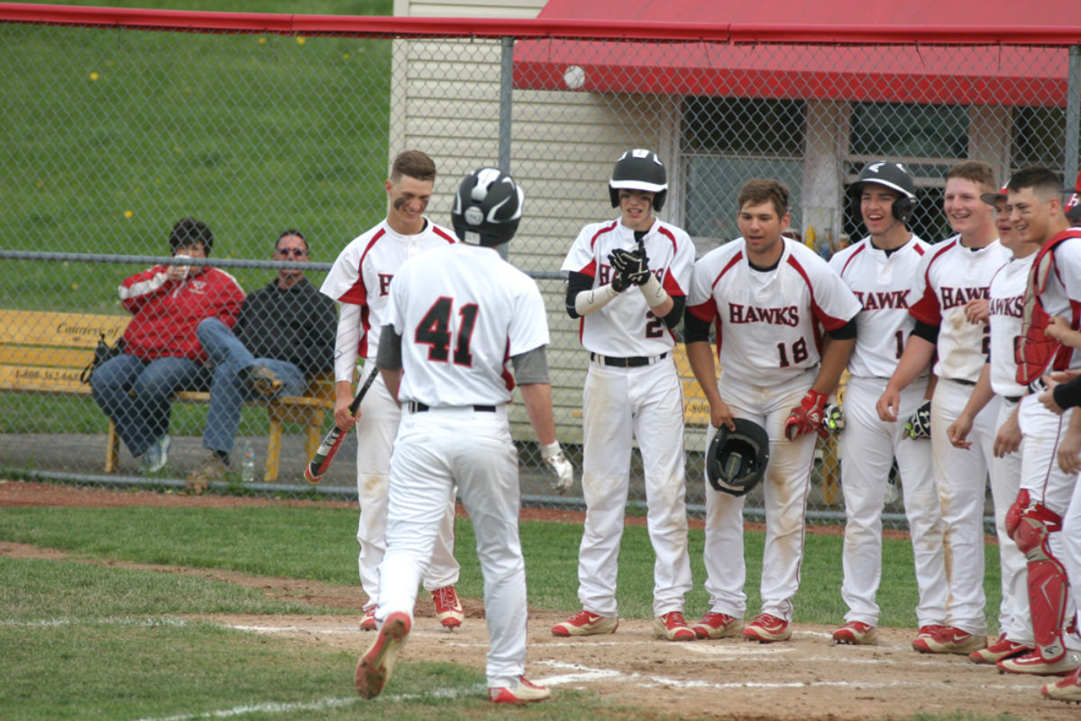 Hiland survives TCC with an ugly end to an ugly game