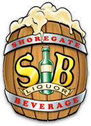 Shoregate Beverage & Liquor