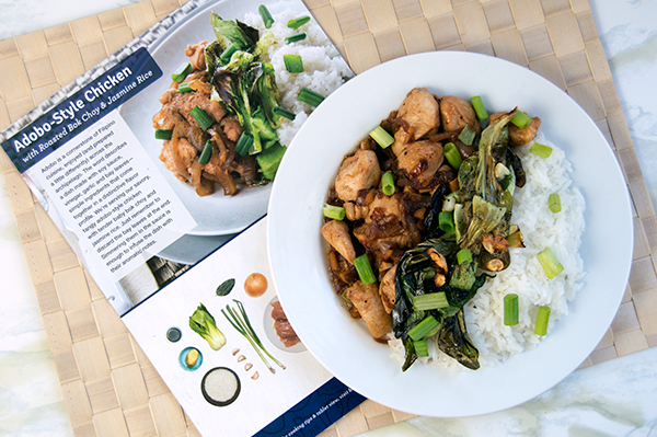 I tried Blue Apron for a week and here's what happened | The Starving Chef Blog