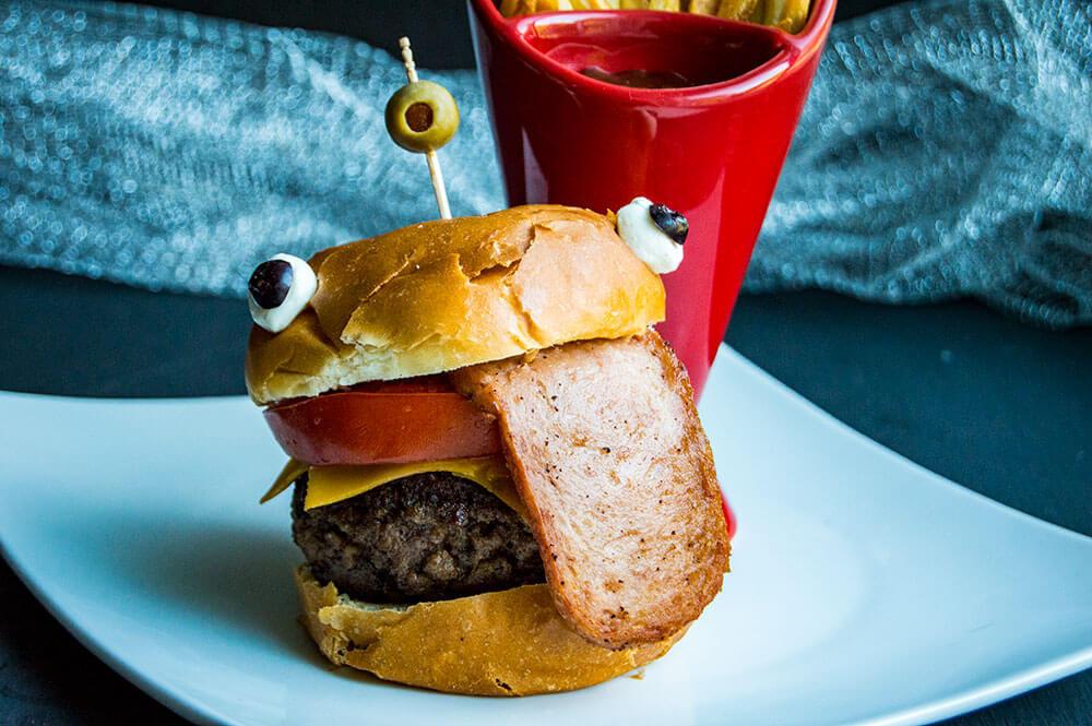 Starving Chef Fortnite Durr Burger Recipe Chileatucd