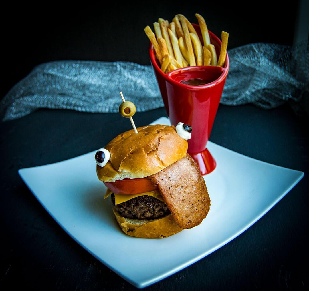 Durr Burger Fortnite Recipe