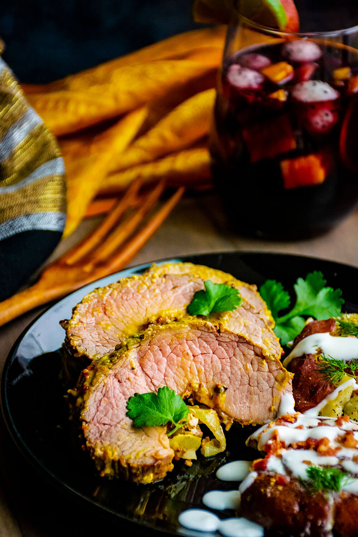 lannister roast beef